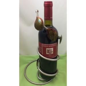 Weinflaschenhalter  aus...