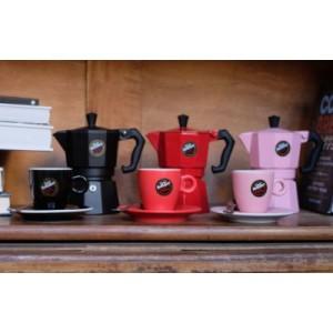 Vergnano Espressokanne-...