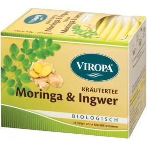 copy of Viropa - Früchtetee...