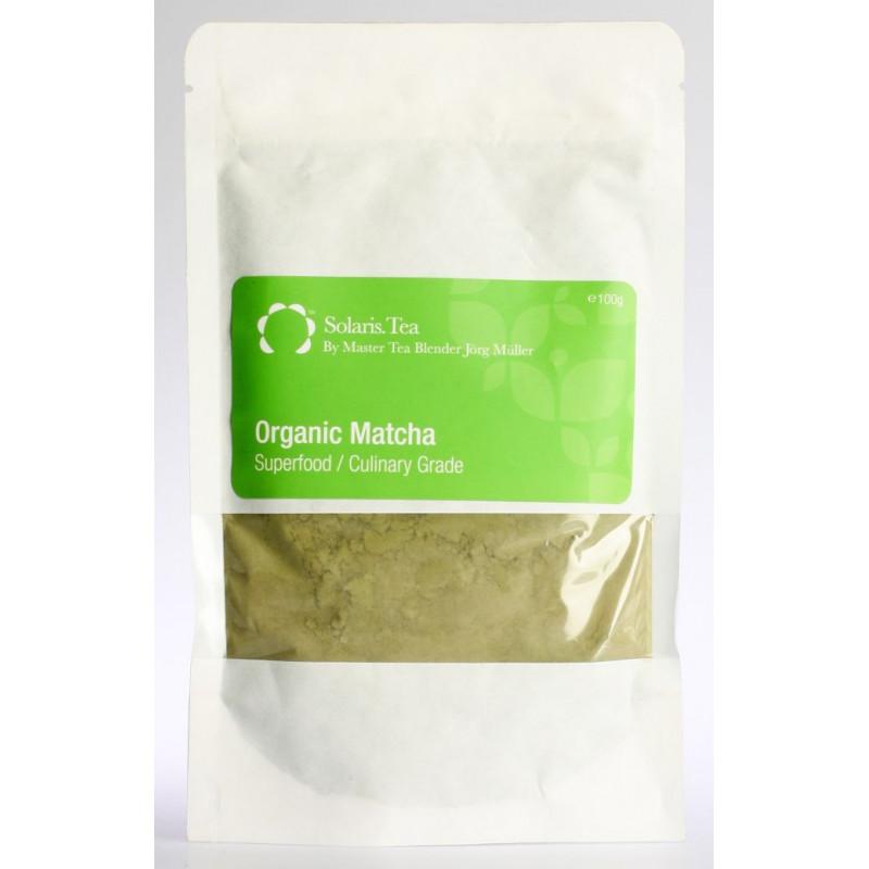 Matcha Tee BIO Culinary Grade