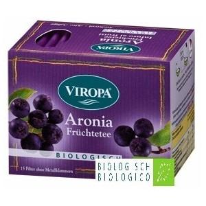 Viropa - Aronia BIO