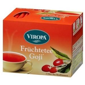 Viropa - Früchtetee Goji