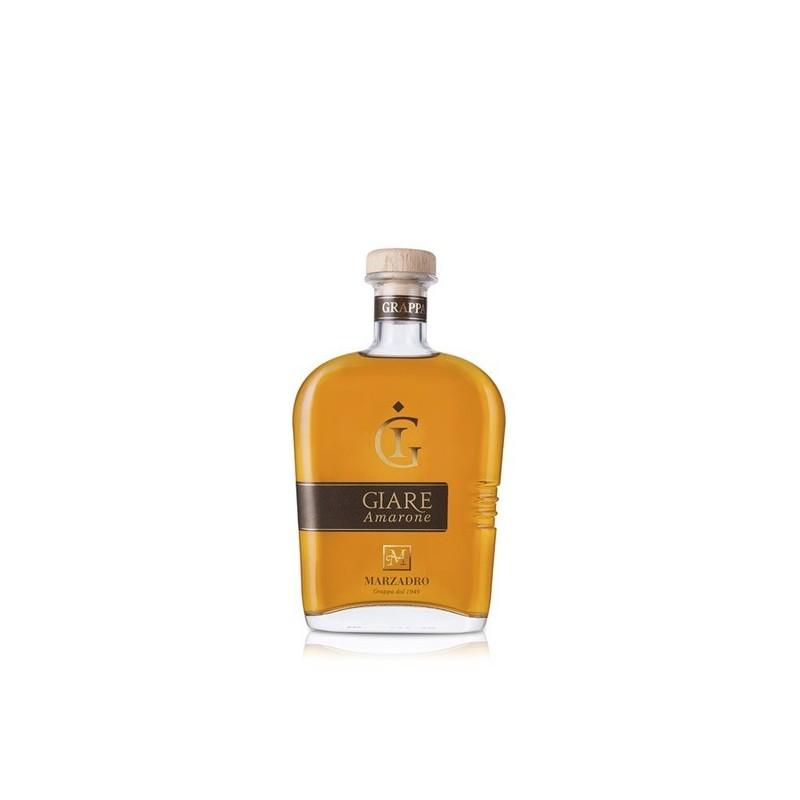 Le Giare Amarone - 0,7 l - Marzdro