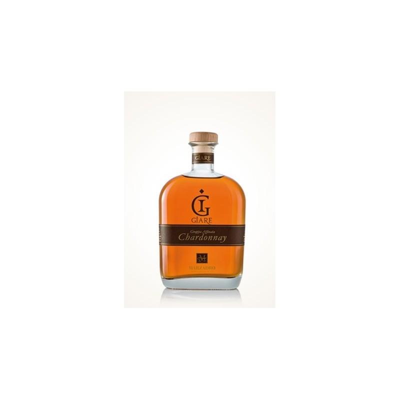Le Giare Chardonnay - 0,7 l