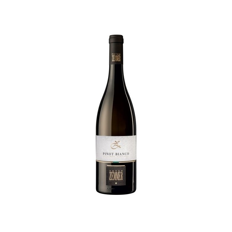 Pinot Bianco 2011 -  Peter Zemmer