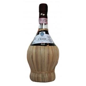 Poggio Romita  Chianti - Bastflasche 1lt