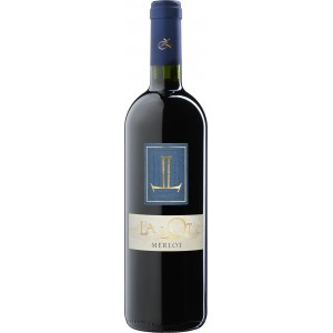 Merlot La Lot 2010- Peter Zemmer