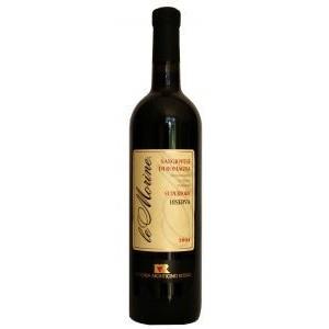 Le Morine RISERVA Sangiovese di Romagna Sup. DOC 2007
