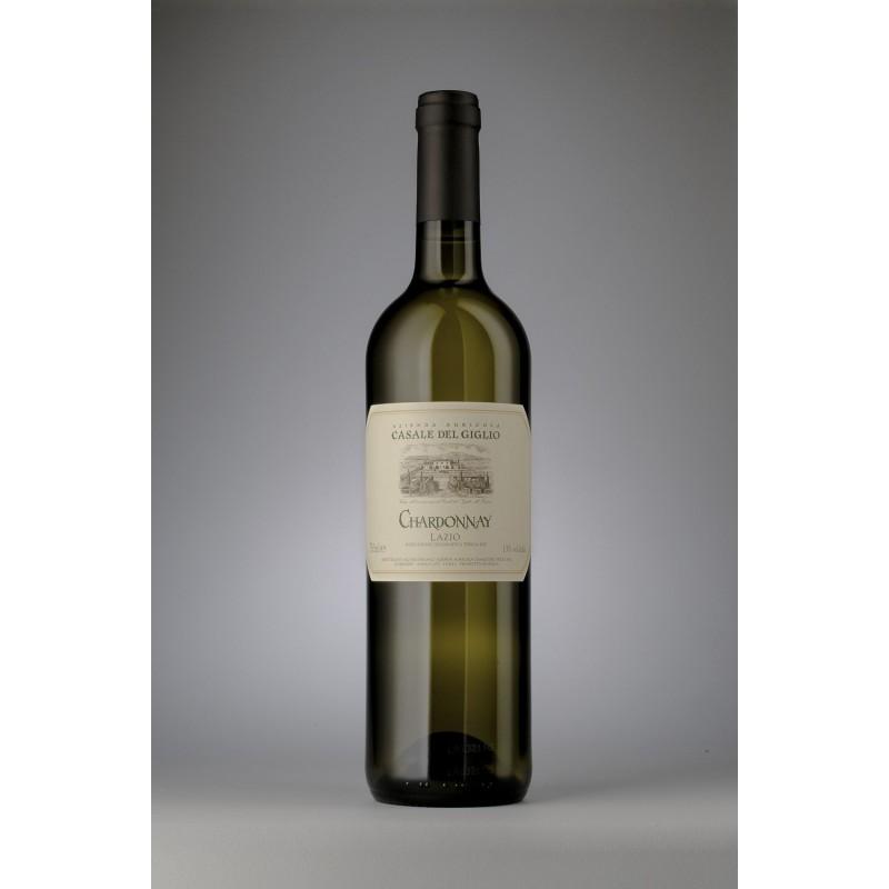 Chardonnay IGT 2012 - Casale del Giglio
