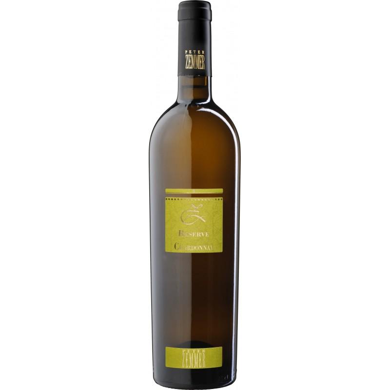 Chardonnay Reserve 2009- Peter Zemmer