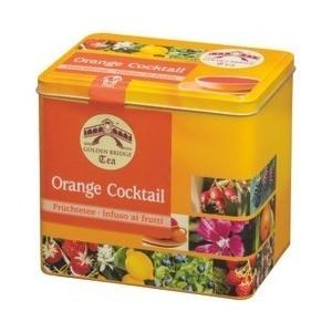 Tee in der Dose - Orange Coktail