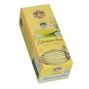 Zitronenverbene Blätter  BIO