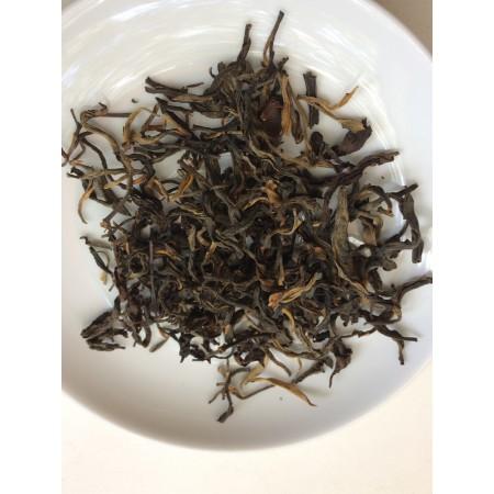 Tee aus Myanmar