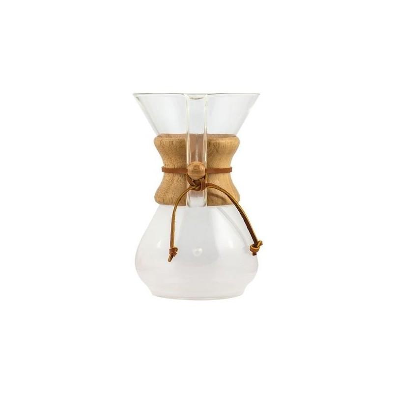 Chemex Filter-Kaffeemaschine