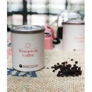 """Pink Kollektion"" Rosa Mokka Caffe Vergnano1882  Dose gem. 100% Arabica"