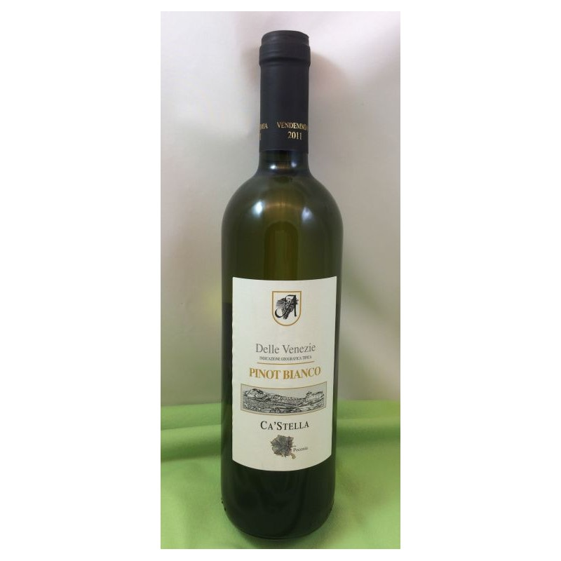 copy of PINOT BIANCO I.G.T. 2011-...