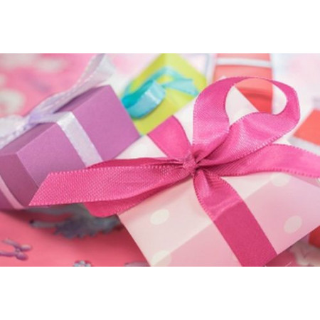 Geschenke, Geschenkpackungen