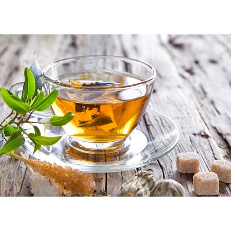 Die Welt der Tees