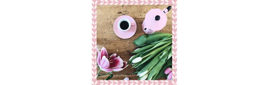"Die neue Produktlinie ist dem Projekt ""Women in Coffee"" gewidmet."