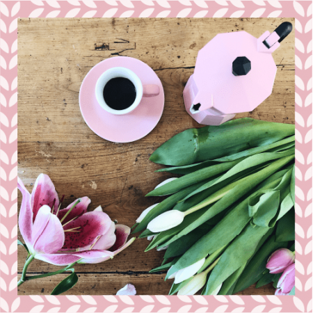 Das Projekt Women in Coffee