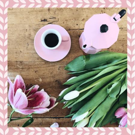 Women in Coffee