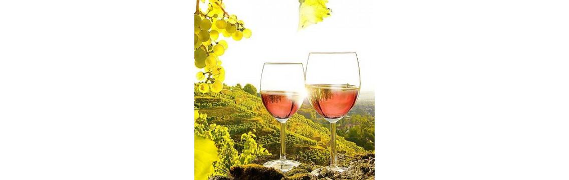 Rosé Weine aus Italien