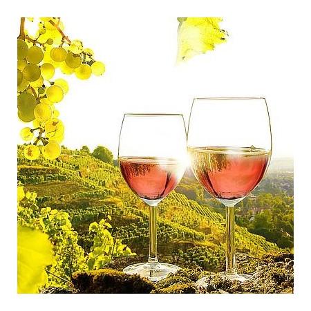 Rosé Wein