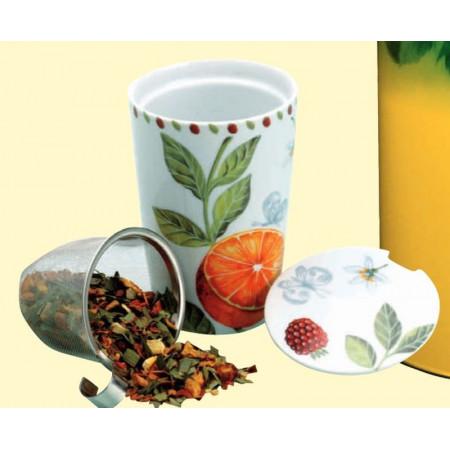 Früchte Tees