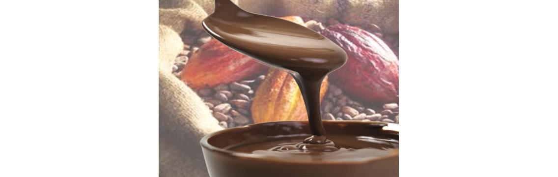 Trinkschokolade,Trinkschokolade ohne Milch,Schokoladepulver,Vergnano