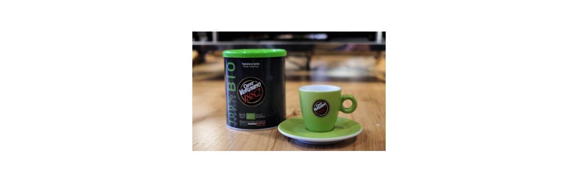 Bio Kaffee aus 10% Arabicabohnen