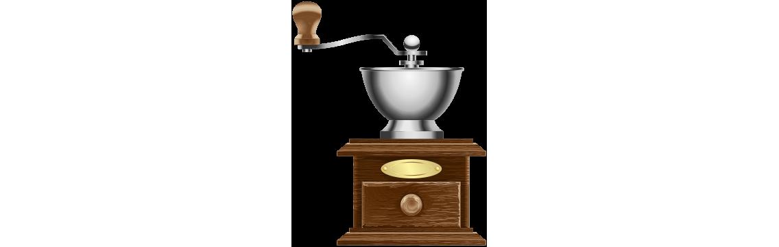 Kaffeemaschinen für den Haushalt oder das Büro